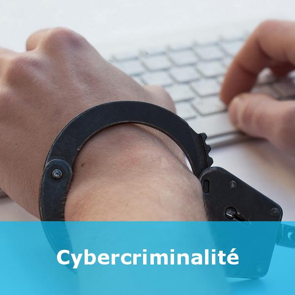 Capsule - Cybercriminalité